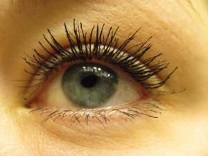 Under Eye View