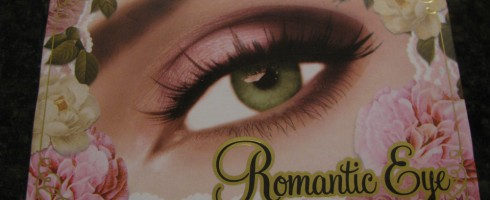 Review & Swatches: Too Faced Romantic Eye Palette