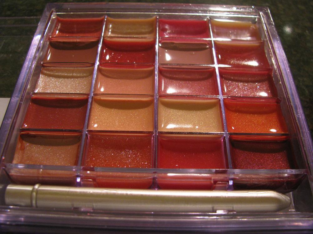 "Too Faced ""Box of Pink Chocolates"" Lip Gloss"