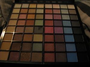 ELF Studio 83 Piece Essential Makeup Collection (no flash)