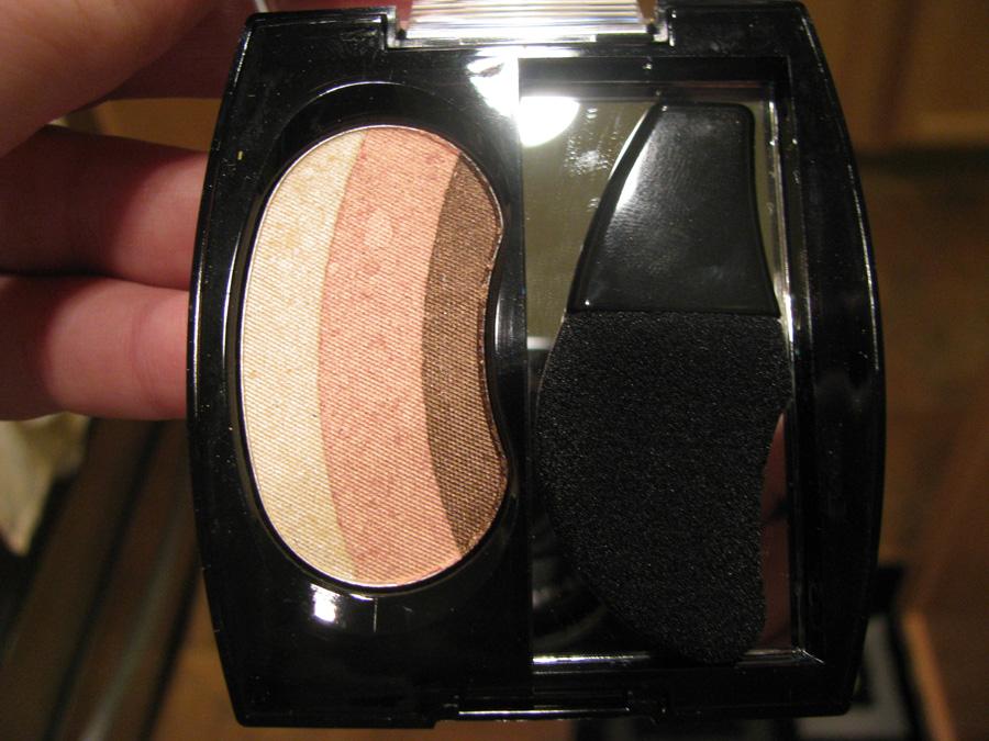 L'Oréal® Paris The One Sweep Eye Shadow and Double Extend Eye Illuminator Mascara
