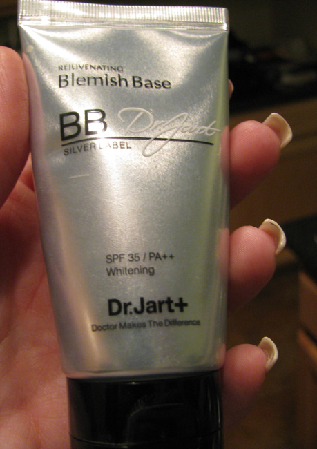 Dr. Jart Silver Label BB Cream