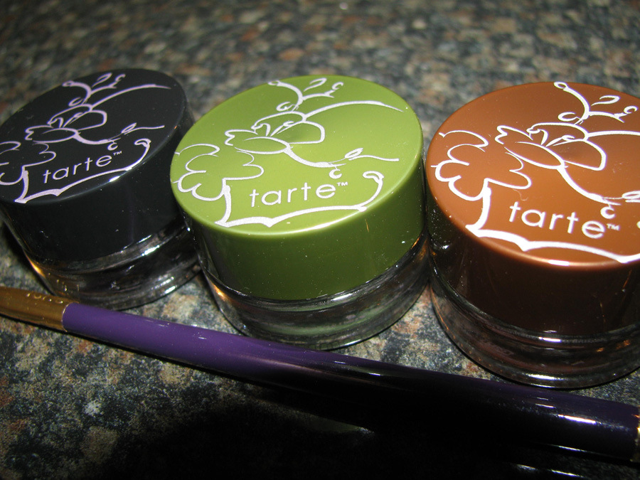 tarte Waterproof Clay Eye Liner