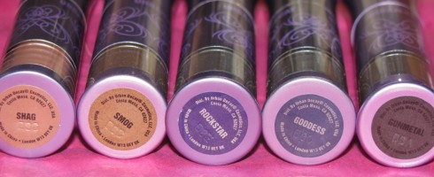 My Urban Decay Sale Purchase!