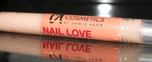 Review: It Cosmetics Nail Love Pen
