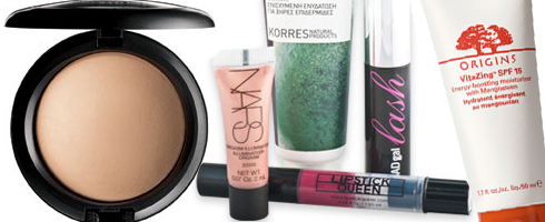 Top 5 Beauty Discoveries of 2011
