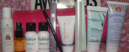 New Beauty Test Tube – 1st Qtr 2012