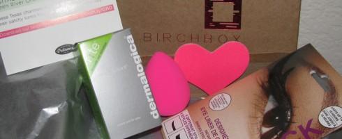 Birchbox! February 2012