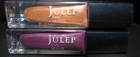 Julep! May 2012
