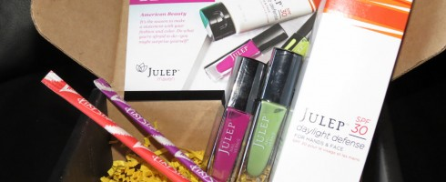 Julep! June 2012