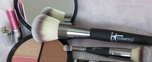 It Cosmetics Vitality Anti-Aging 5 Piece Collection (Sneak Peek!)