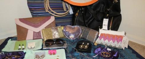 Ridic $837 Little Black Bag Haul