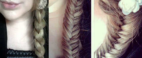 Hair Trends: My Braid Obsession