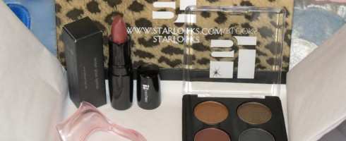 November Starbox from Starlooks!