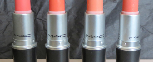 Mac All About Orange Haul