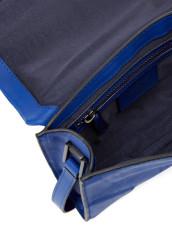 Pour La Victoire Cobalt Blue Prouve Crossbody